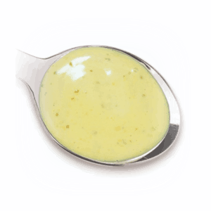 VINAIGRETTE MIEL-MOUTARDE
